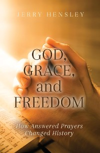 Cover God, Grace, and Freedom