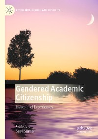 Cover Gendered Academic Citizenship