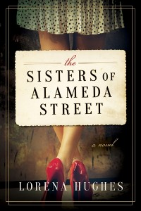 Cover The Sisters of Alameda Street
