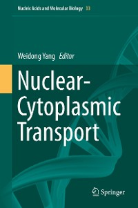 Cover Nuclear-Cytoplasmic Transport