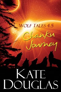 Cover Wolf Tales 4.5: Chanku Journey