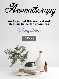 Cover Aromatherapy