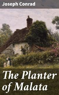 Cover The Planter of Malata