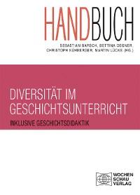 Cover Handbuch Diversität im Geschichtsunterricht