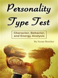 Cover Personality Type Test