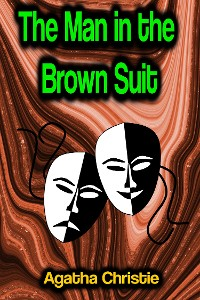 Cover The Man in the Brown Suit