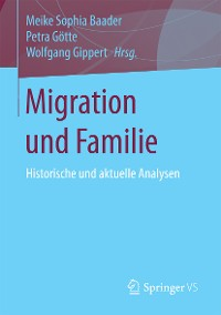 Cover Migration und Familie
