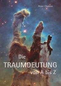 Cover Die Traumdeutung von A bis Z