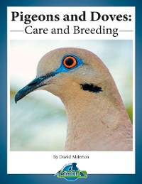 Cover Pigeons and Doves: Care and Breeding