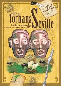 Cover Les forbans de Séville