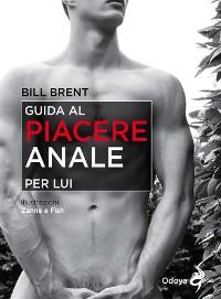Cover Guida al piacere anale per lui