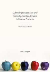 Cover Culturally Responsive and Socially Just Leadership in Diverse Contexts