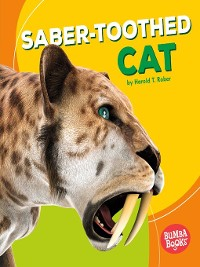 Cover Saber-Toothed Cat
