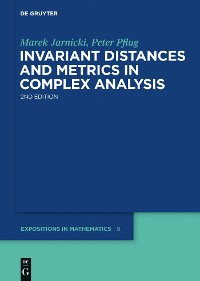 Cover Invariant Distances and Metrics in Complex Analysis