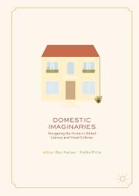 Cover Domestic Imaginaries