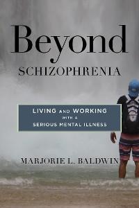 Cover Beyond Schizophrenia