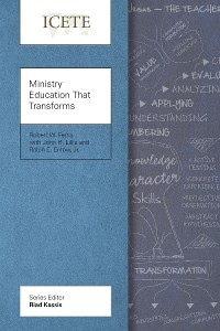 Cover Ministry Education That Transforms