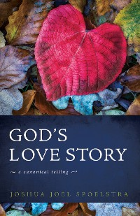 Cover God's Love Story
