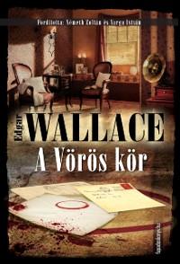 Cover Voros kor