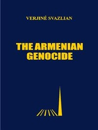 Cover The Armenian Genocide