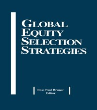 Cover Global Equity Selection Strategies