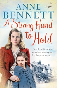 Cover Strong Hand to Hold