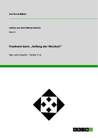 "Cover Freehwin beim ""Anfang der Weisheit"""