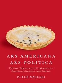 Cover Ars Americana, Ars Politica