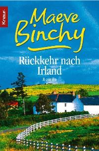 Cover Rückkehr nach Irland