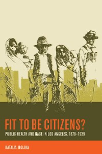 Cover Fit to Be Citizens?