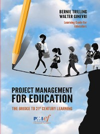 Cover Project Management for Education