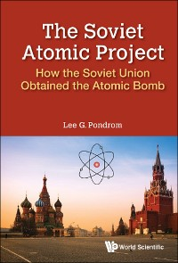 Cover The Soviet Atomic Project