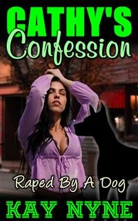 Cover Cathy's Confession