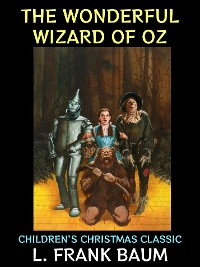 Cover The Wonderful Wizard of Oz