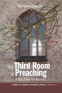 Cover The Third Room of Preaching