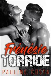 Cover Frénésie Torride