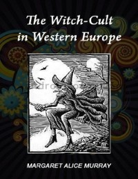 Cover Witch Cult in Western Europe