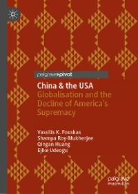Cover China & the USA