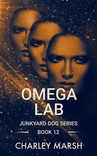 Cover Omega Lab