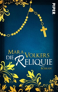 Cover Die Reliquie