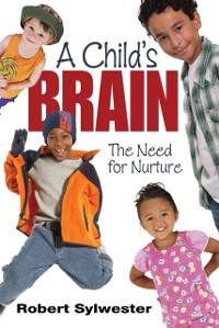 Cover Child's Brain