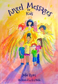 Cover Angel Messages For Kids