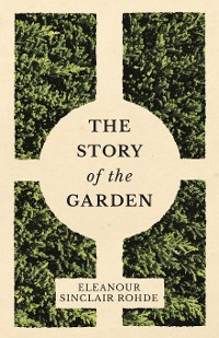 Cover The Story of the Garden