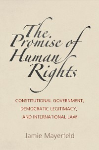 Cover The Promise of Human Rights