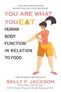 Cover You Are What You Eat