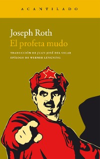 Cover El profeta mudo