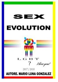 Cover Sex Evolution