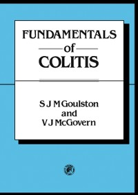 Cover Fundamentals of Colitis