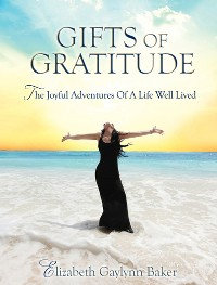 Cover Gifts of Gratitude