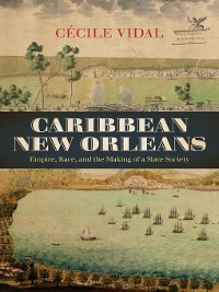 Cover Caribbean New Orleans